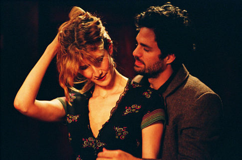 Laura Dern and Mark Ruffalo in We Don't Live Here Anymore (2004)