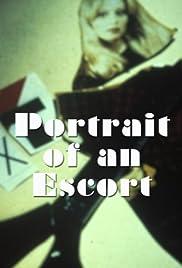 Portrait of an Escort Poster