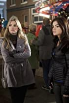 Image of Pretty Little Liars: Monsters in the End