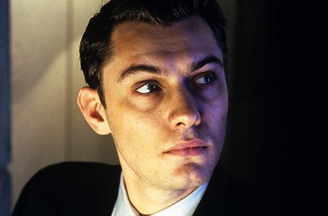 Jude Law in Gattaca (1997)