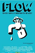 Flow: For Love of Water (2008) Poster