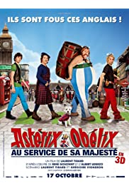 Watch Movie Astérix and Obélix: God Save Britannia (2012)