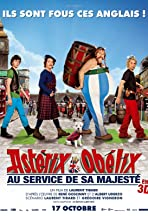 Astérix and Obélix: God Save Britannia