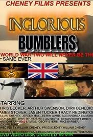Inglorious Bumblers Poster
