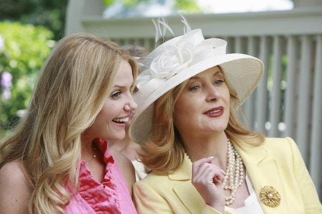 Beth Broderick in Revenge of the Bridesmaids (2010)