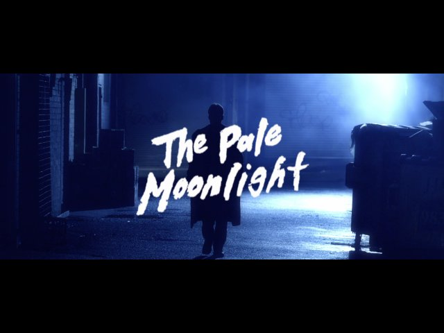 free download The Pale Moonlight
