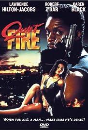 Quiet Fire Poster