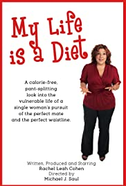 My Life Is a Diet Poster