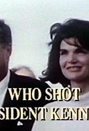 Who Shot President Kennedy? Poster