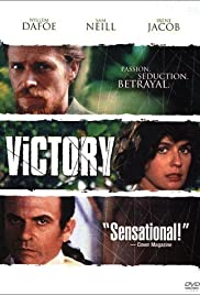 Victory (1996) Poster - Movie Forum, Cast, Reviews
