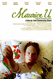 Maurice U. Poster