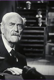 Victor Sjöström Picture