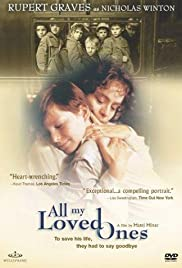 All My Loved Ones (1999) Poster - Movie Forum, Cast, Reviews