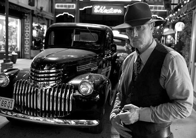 Robert Patrick in Gangster Squad (2013)