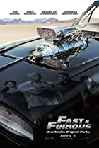 Image of Fast & Furious