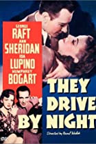 Image of They Drive by Night