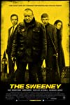 The Sweeney Photos with Hayley Atwell and Ray Winstone