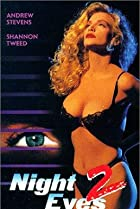 Night Eyes II (1991) Poster