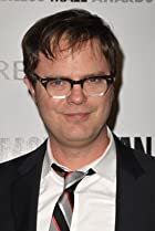 Image of Rainn Wilson