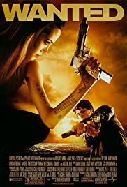 Watch Movie Wanted (2008)