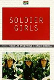 Soldier Girls (1981) Poster - Movie Forum, Cast, Reviews