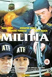 Militia (2000) Poster - Movie Forum, Cast, Reviews