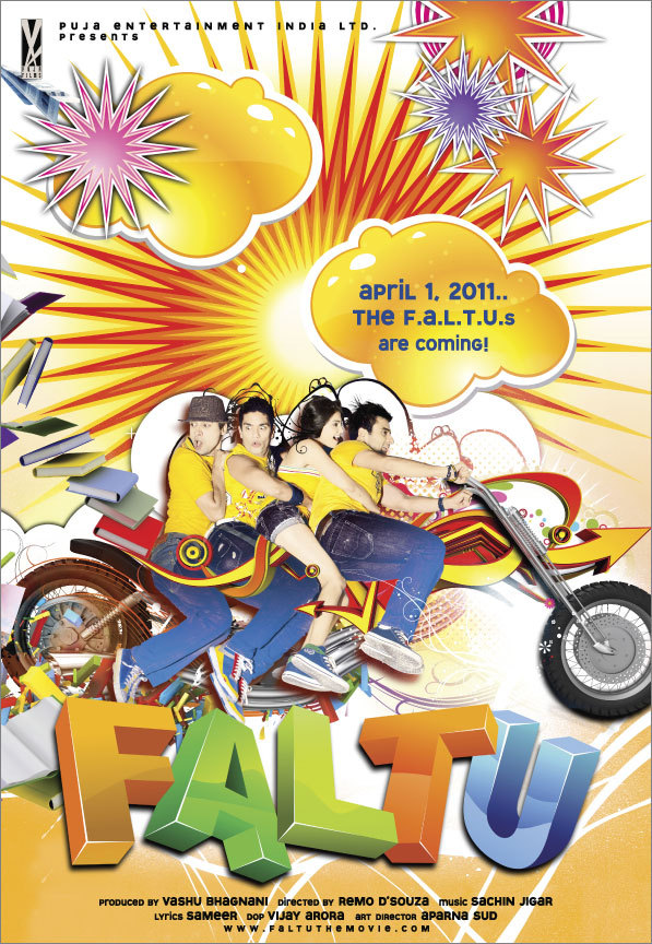 image F.A.L.T.U Watch Full Movie Free Online
