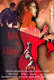 Bellini e a Esfinge Poster