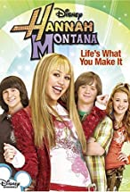 Primary image for Hannah Montana