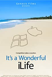 It's a Wonderful iLife Poster