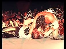 WWE Bloodsport: ECW's Most Violent Matches