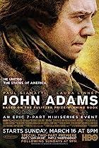 John Adams (2008) Poster