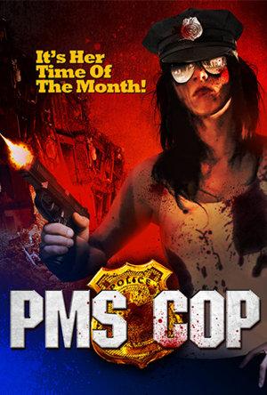 PMS Cop (2014)