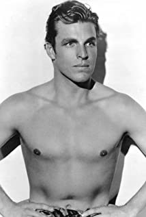 Buster Crabbe Picture