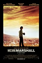 Image of We Are Marshall