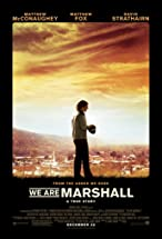 Primary image for We Are Marshall