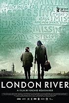 London River (2009) Poster