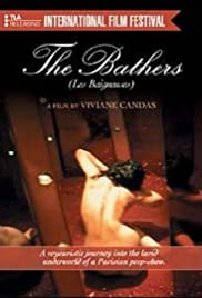 The Bathers Poster