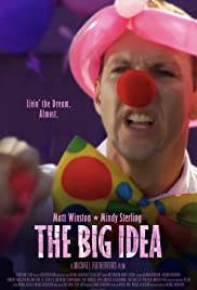 The Big Idea Poster