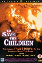 Image of To Save the Children