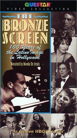 The Bronze Screen: 100 Years of the Latino Image in American Cinema (2002)