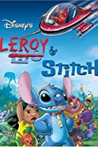 Image of Leroy & Stitch