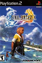 Primary image for Final Fantasy X