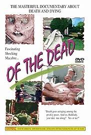 Des morts Poster