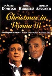 Christmas in Vienna '94 Poster