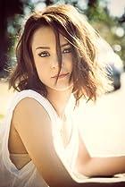 Image of Kathryn Prescott