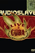Image of Audioslave: Live in Cuba