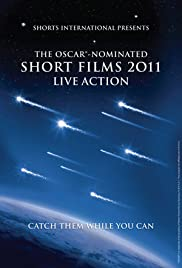 The Oscar Nominated Short Films 2011: Live Action Poster