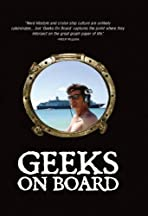 Geeks on Board