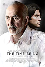 The Time Being (2012) Poster - Movie Forum, Cast, Reviews
